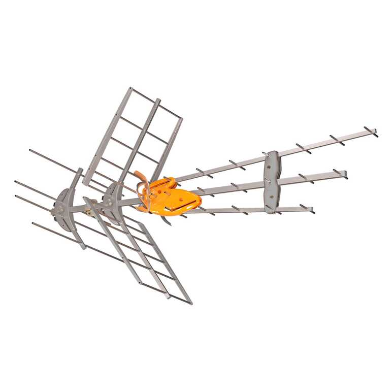 ...la prima antenna intelligente...