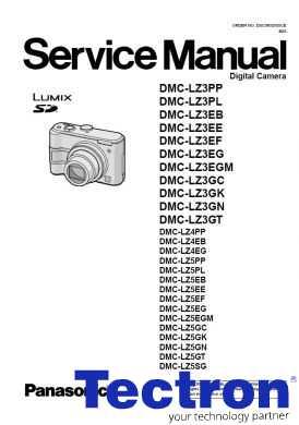 service manual dmc tz2 browse manual guides u2022 rh repairmanualtech today Panasonic Lumix DMC TZ2 Rotary TZ2